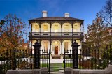 Renovated Victorian House